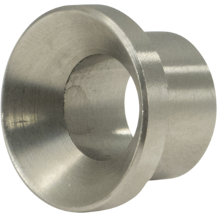 SS Ferrule for Draft box coils - 3/8 in.