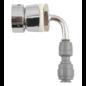 Kegland Duotight - 6.5 mm (1/4 in.) x 8 mm (5/16 in.) Reducer