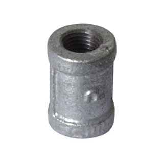 Stainless - 1/4 in. Coupler