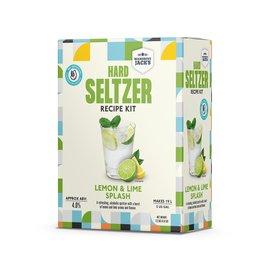 Mangrove Lemon & Lime Hard Seltzer Kit