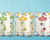 Hard Seltzers Kits