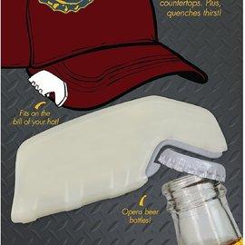 Bottle Opener (Cap Capper)