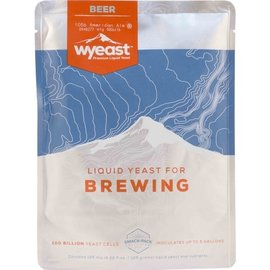 Wyeast Belgian Strong Ale Yeast - WY1388