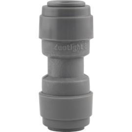 Duotight Push-In Fitting - 8 mm (5/16 in.) Joiner
