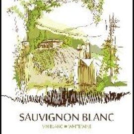 Sauvignon Blanc  Wine Labels 30/Pack