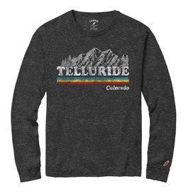 LEGACY #516 TELLURIDE COLORADO OLD SCHOOL LS