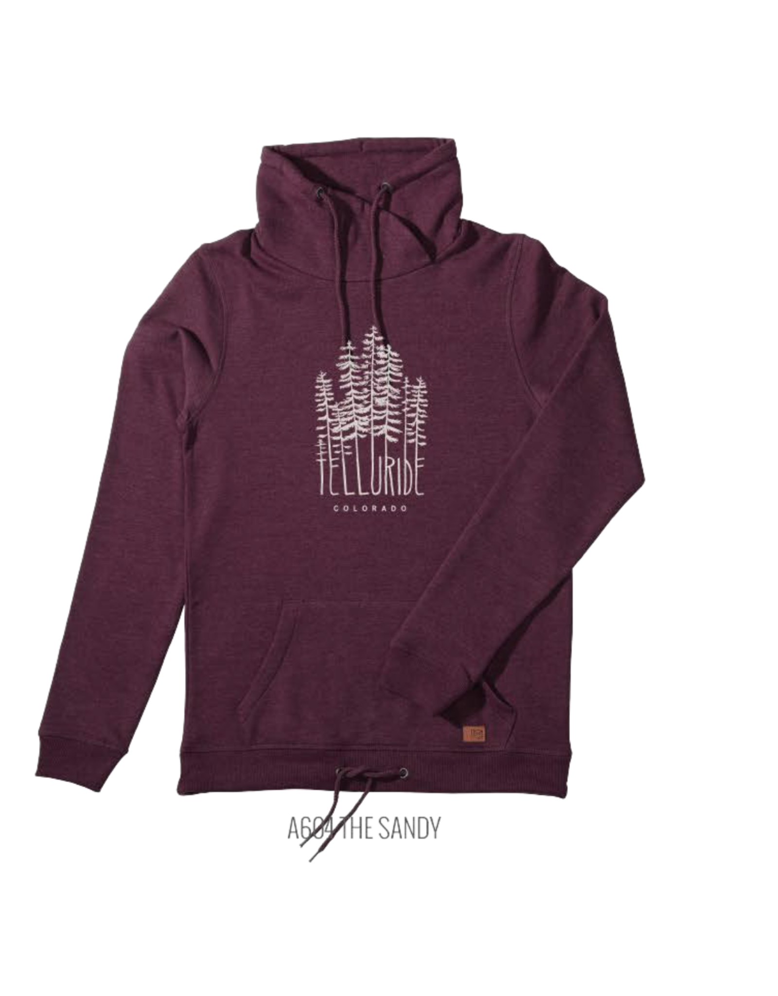 TECHSTYLES #342 TALL TREES SWT