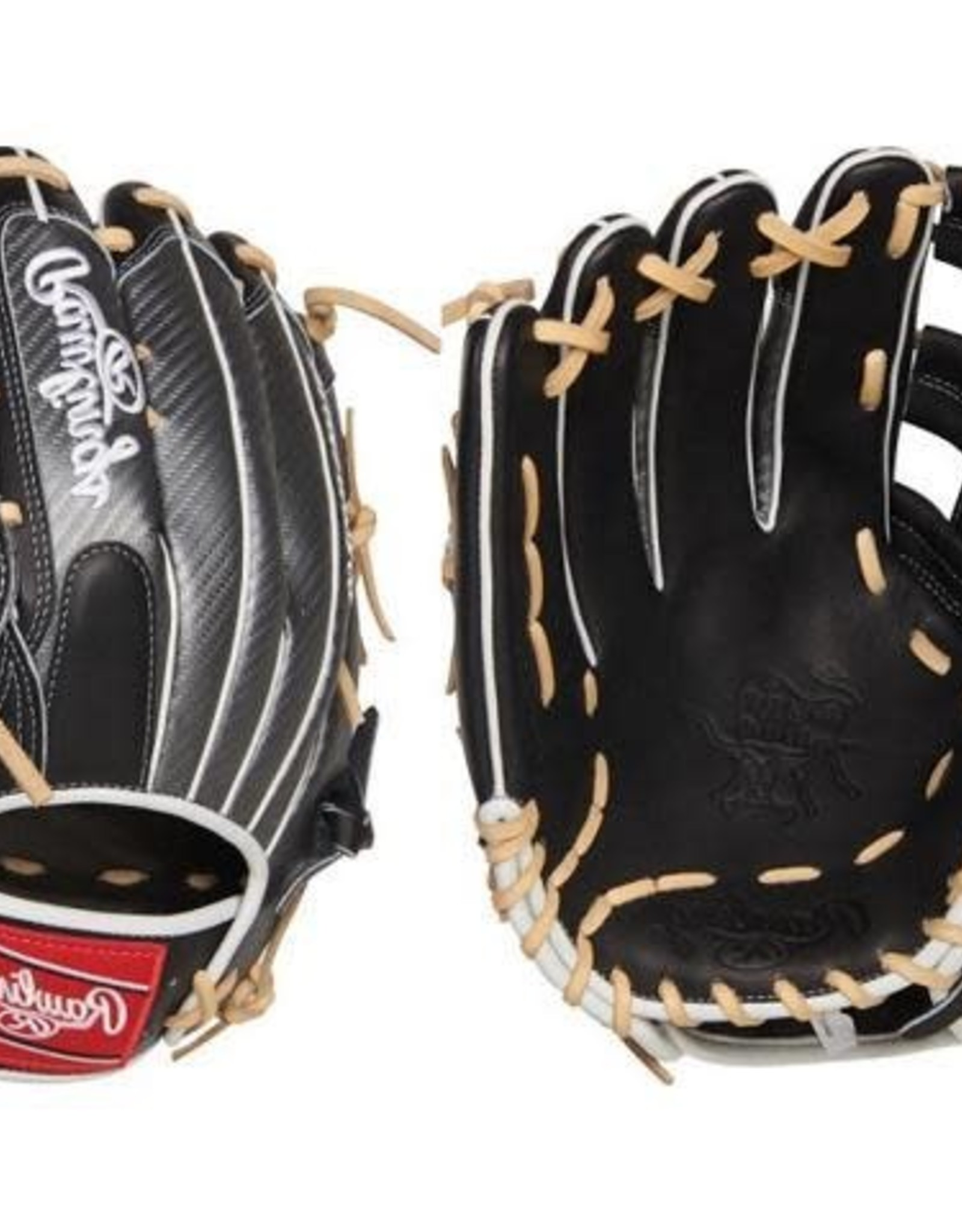 Rawlings Heart of the Hide PRO3039-6BCF HYPER SHELL