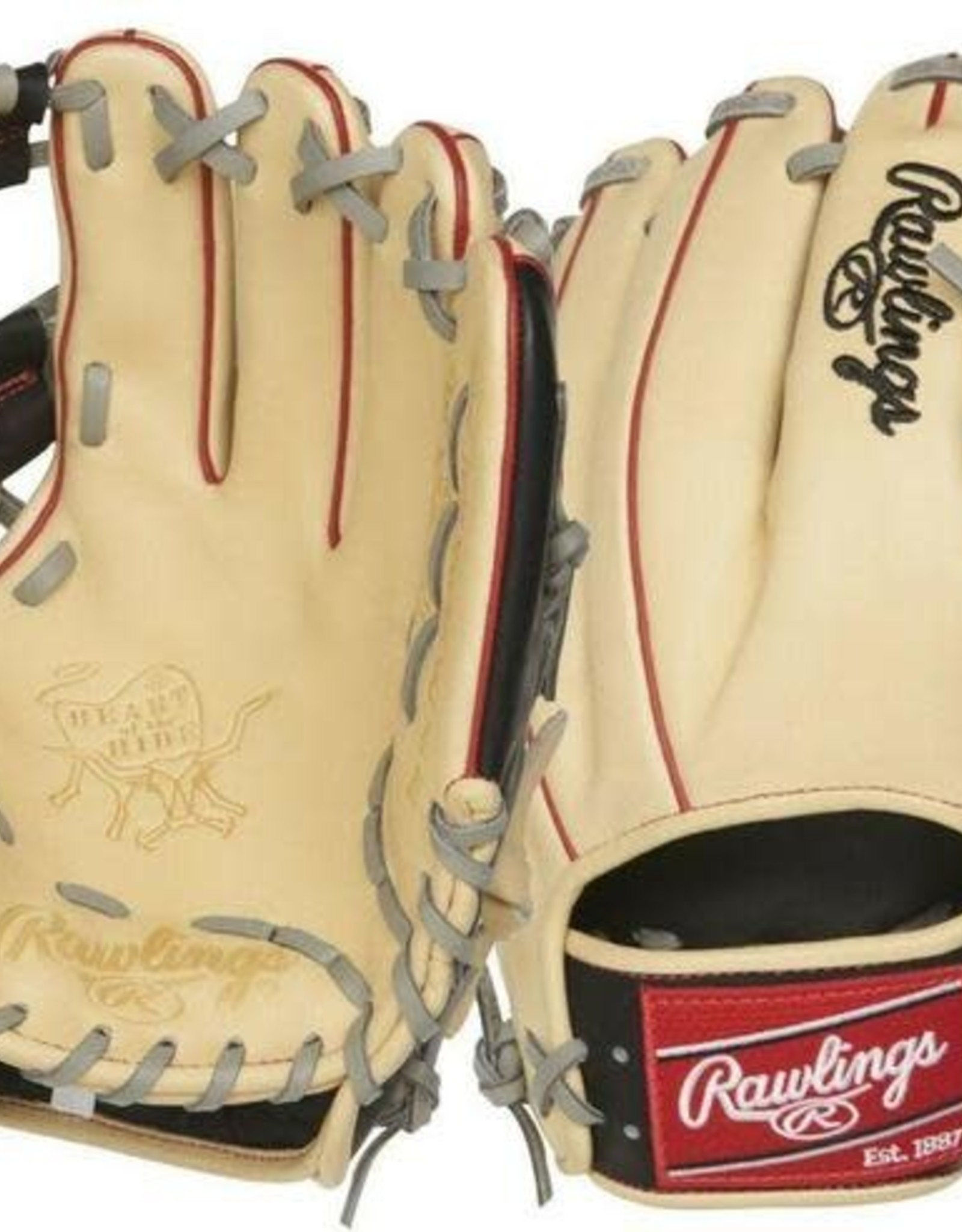 Rawlings Heart of the Hide PRO204-2CBG 11.5