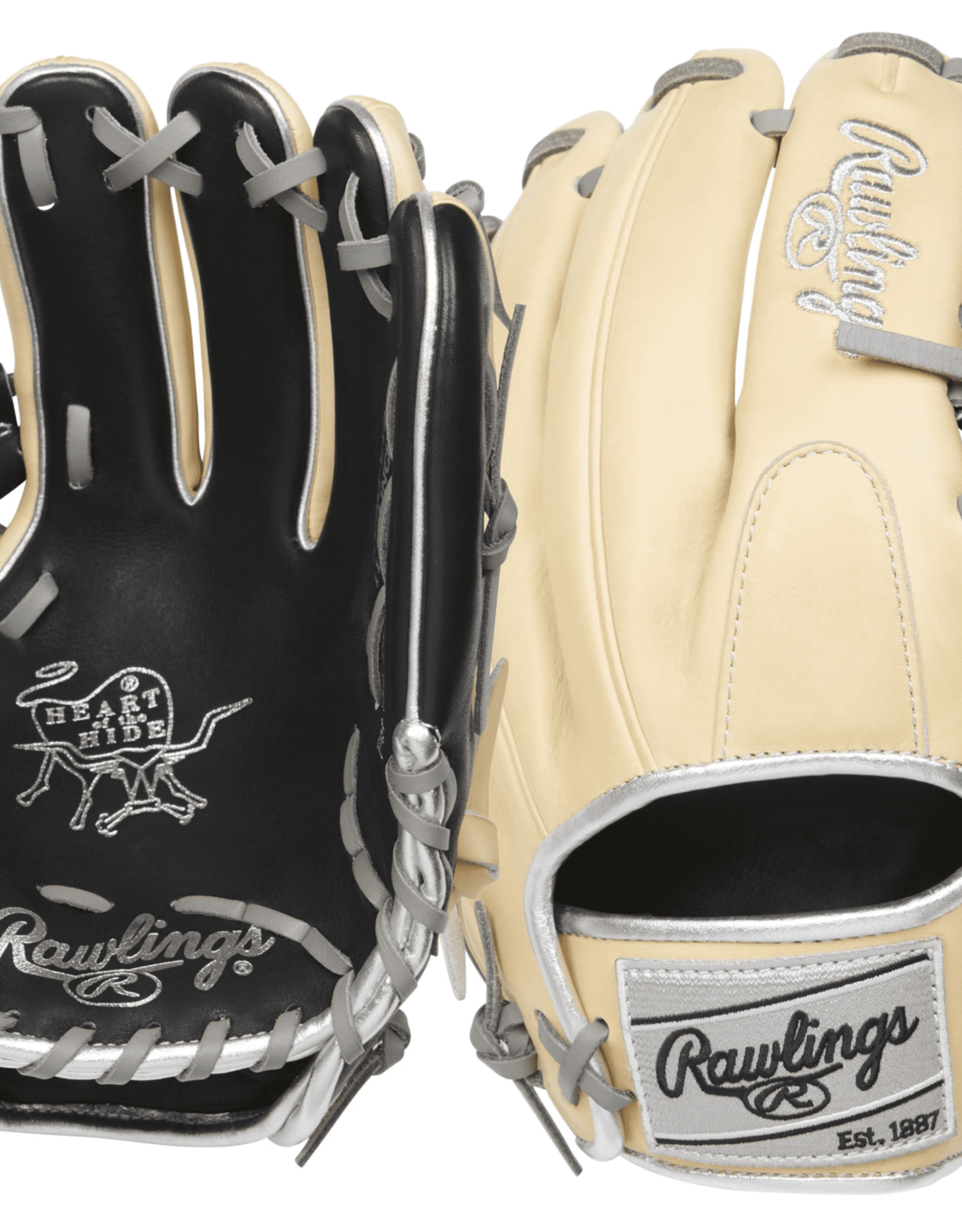 Rawlings Heart of the Hide R2G PRORFL12 11.75
