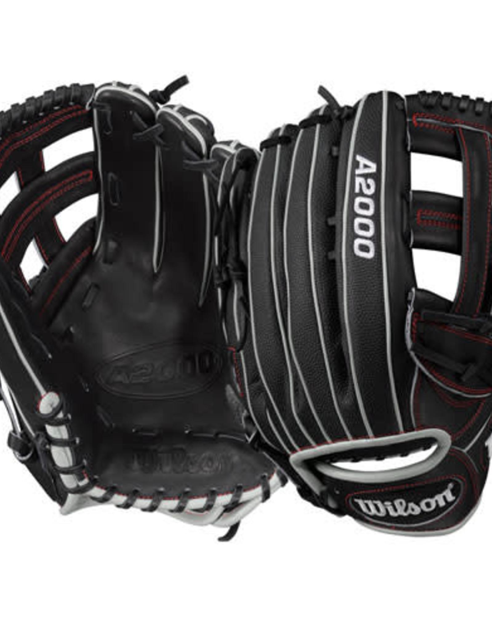 Wilson A2000 1799 Super skin 12.75 LH