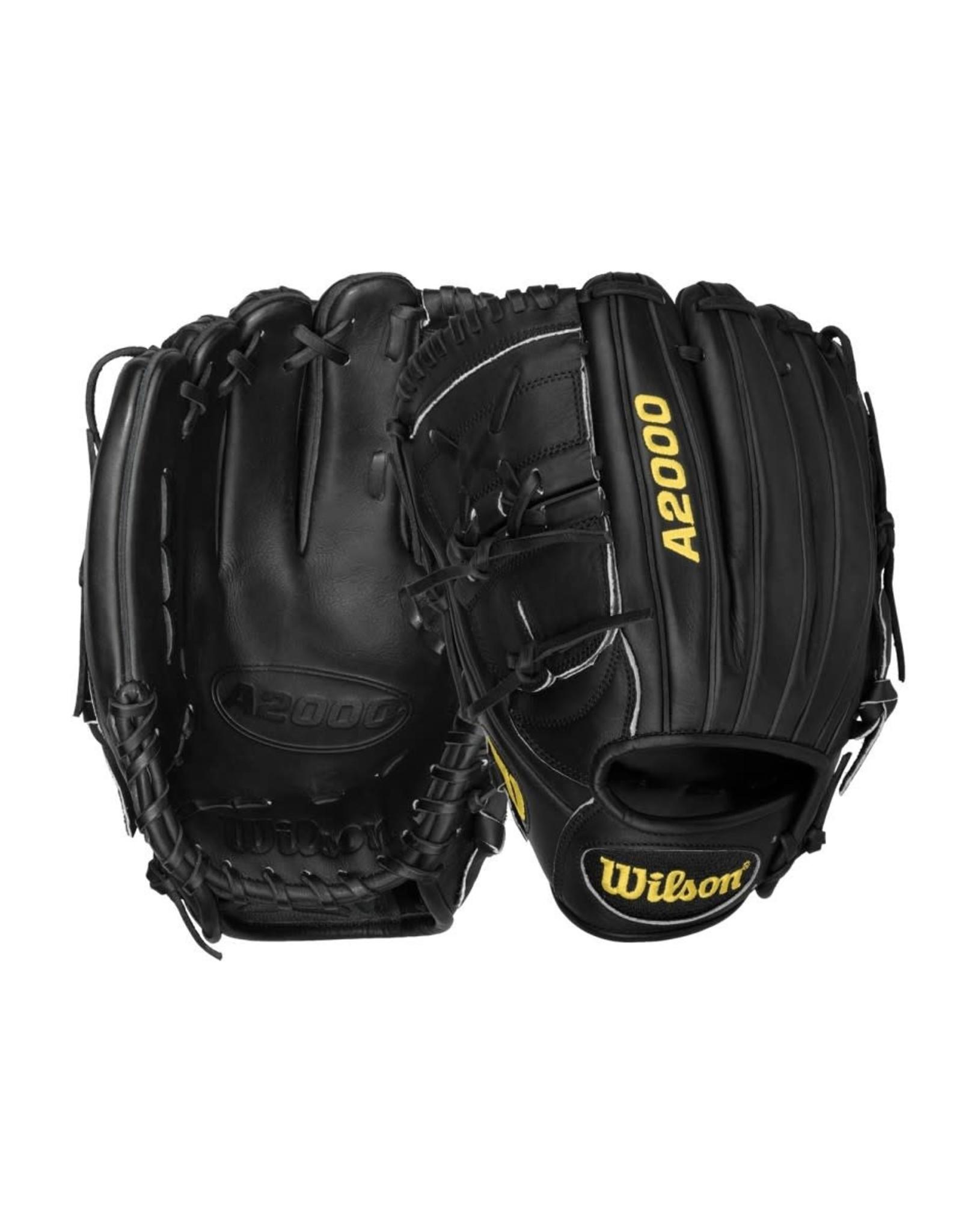 Wilson A2000 D33 11 3/4