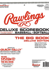 Rawlings Rawlings Deluxe Scorebook