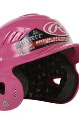 Rawlings Pink TBall CoolFlo Helmet