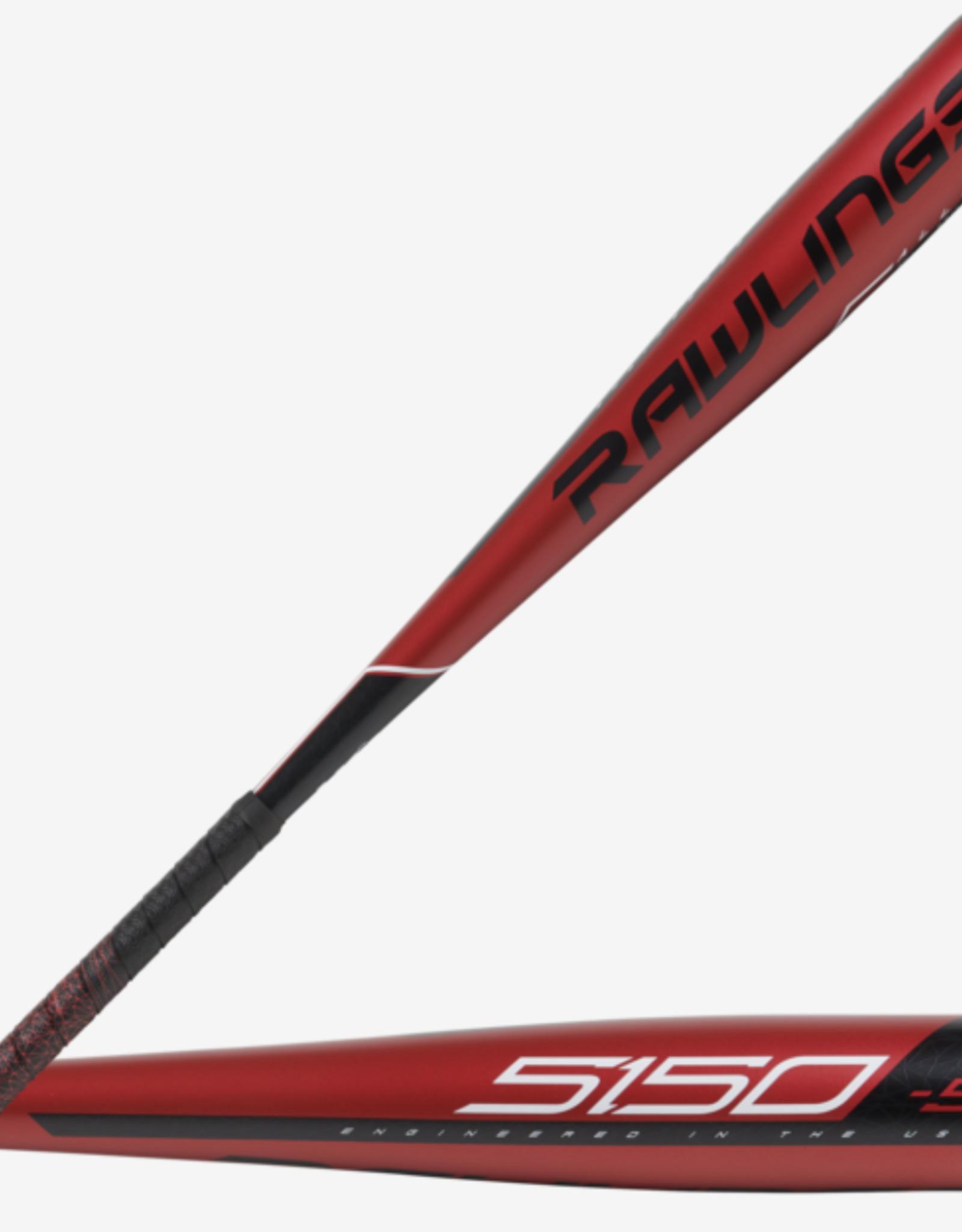 Rawlings Rawlings 5150 USA Bat -5