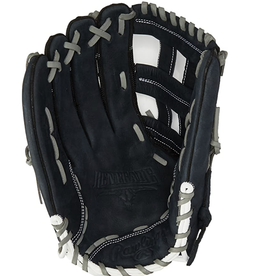 Rawlings Renegade Baseball Glove R125BGB 12.5