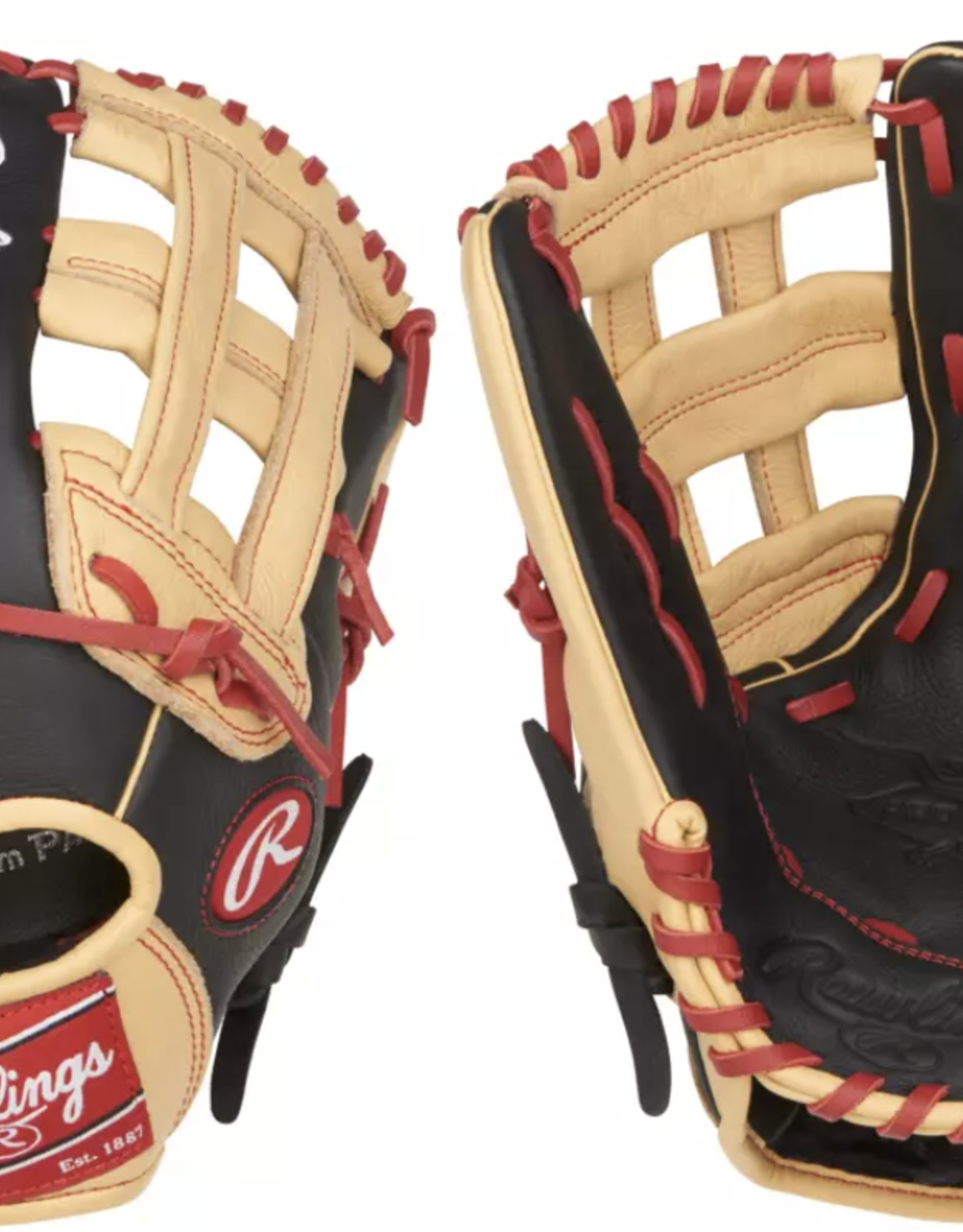 Rawlings Rawlings Select Pro Lite Harper