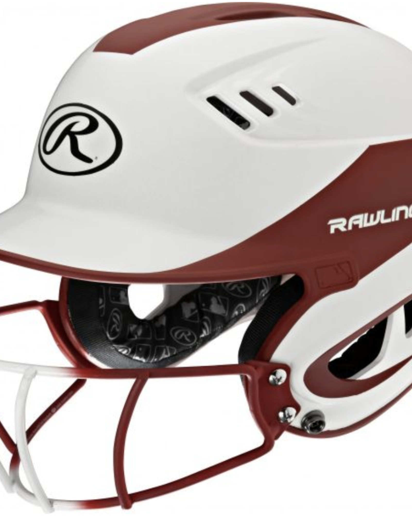 Rawlings R16 Fastpitch Helmet with Mask