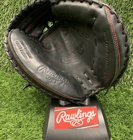 Rawlings Rawlings Gamer Catchers Mitt  GCM32PTB 32