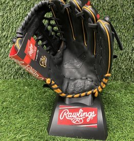 Rawlings Rawlings Gamer G200YGT 11 1/2
