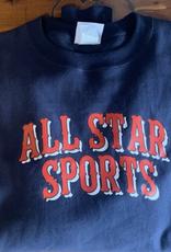 All Star Sports Sweatshirt