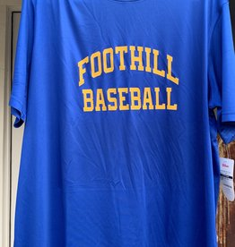 Wilson Foothill Tech Tee