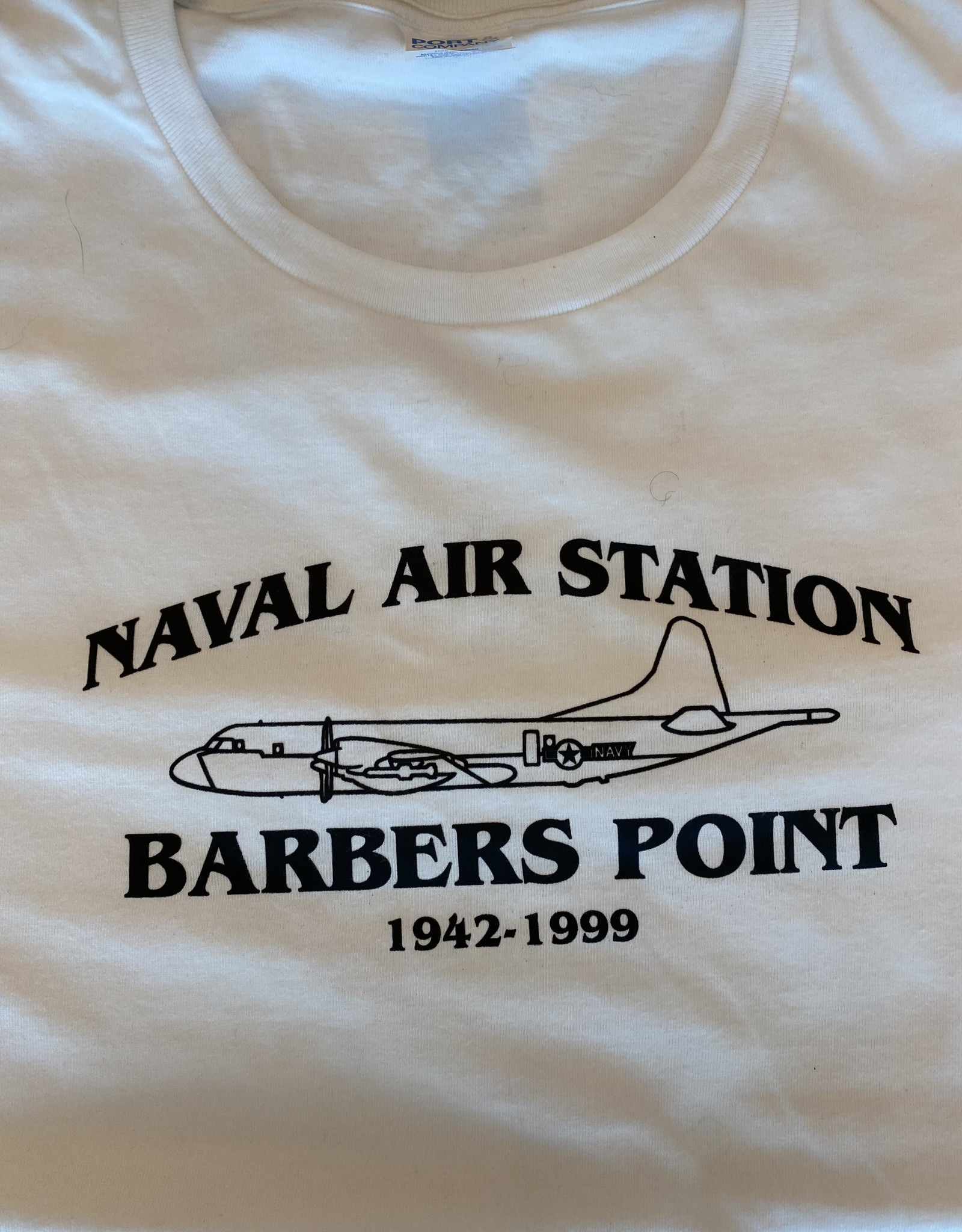 Barbers Point P3 Shirt