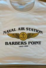Barbers Pont Air Crew Shirt