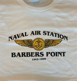 Barbers Pont Air Crew Shirt