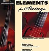Hal Leonard Hal Leonard Essential Elements 2000 for Strings Violin – Book 2
