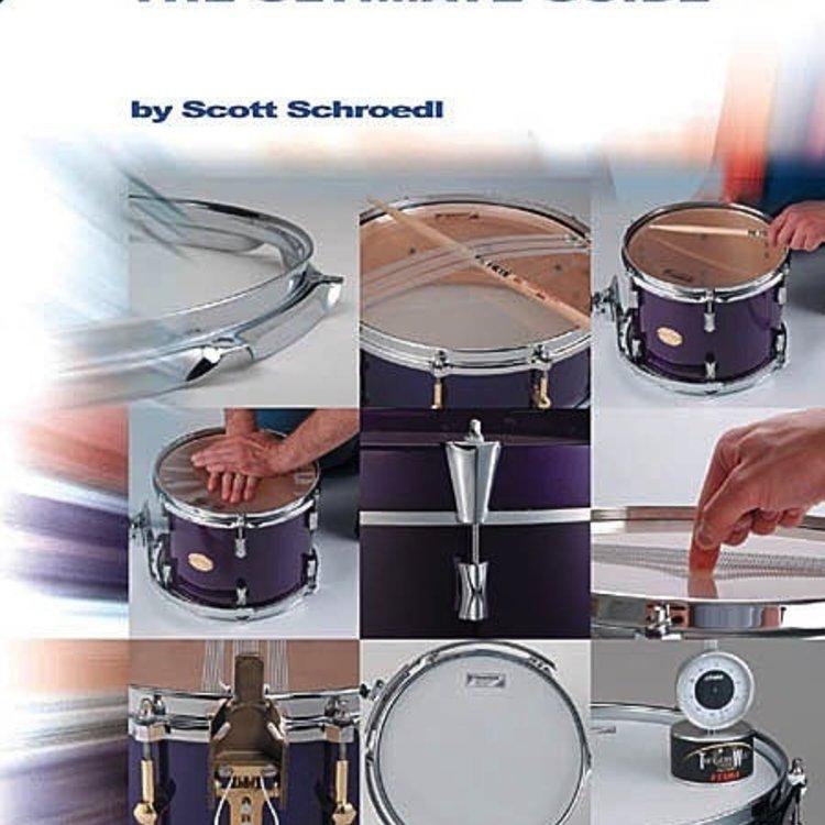 Hal Leonard Hal Leonard Drum Tuning Book