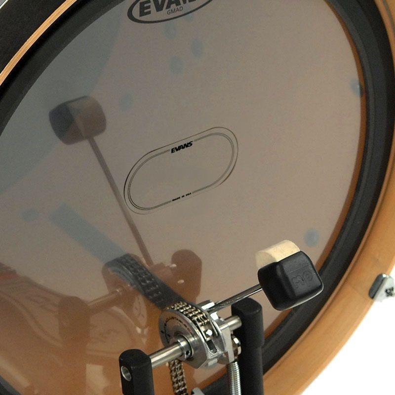 Evans Evans EQ Bass Drumhead Patch