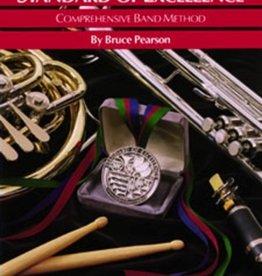 Kjos Standard of Excellence: Flute Book 1