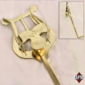 APM APM Trumpet Lyre