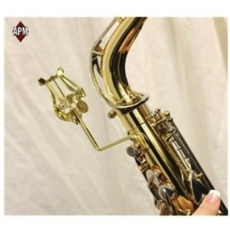 APM Saxophone Lyre