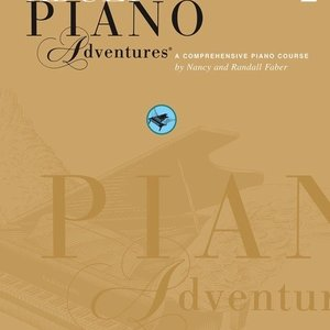 Hal Leonard Hal Leonard Adult Piano Adventures All-in-One Lesson Book 2