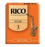 Rico Rico Alto Sax 10pk #3.5 Reeds
