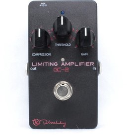 Keeley Keeley GC-2 / Keeley Limiting Amplifier GC-2 (For Guitar and other instruments)