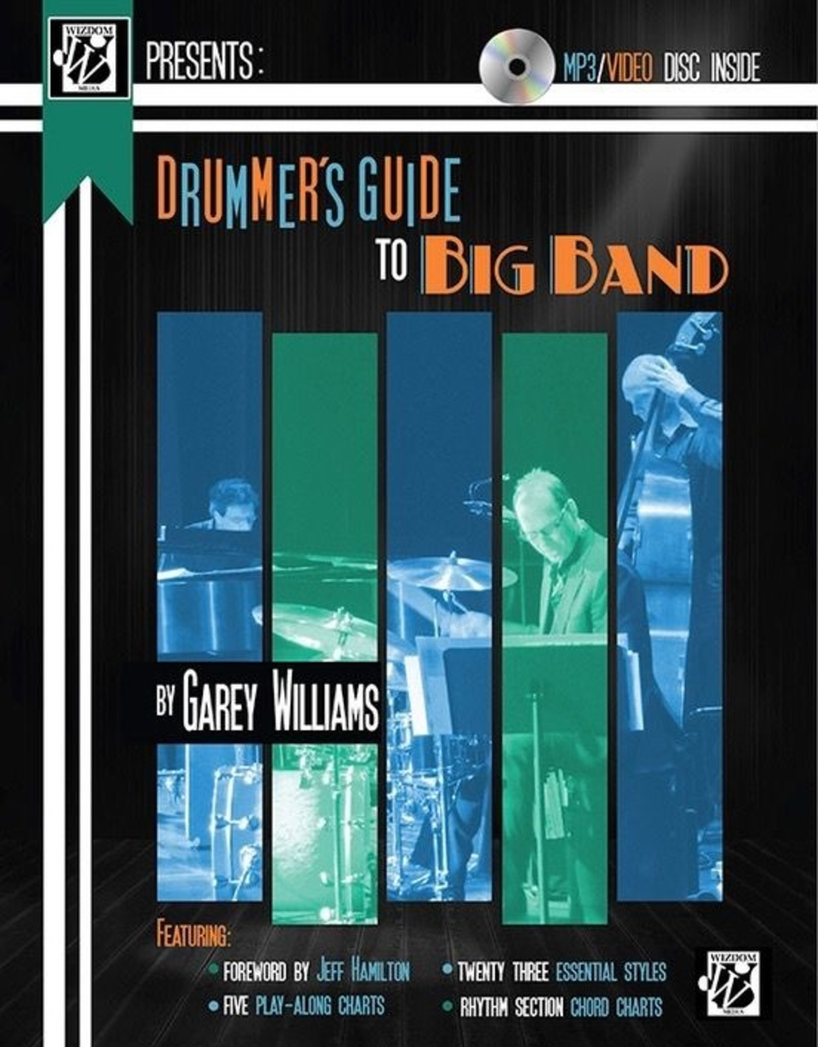 Alfred Music Drummer's Guide to Big Band