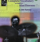 Alfred Publishing Alfred The Drummer's Complete Vocabulary