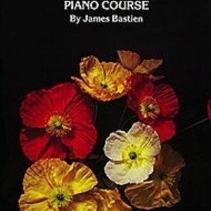 Bastien The Older Beginner Piano Course - Level 2