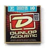 Dunlop Dunlop Phosphor Bronze Light Acoustic Strings