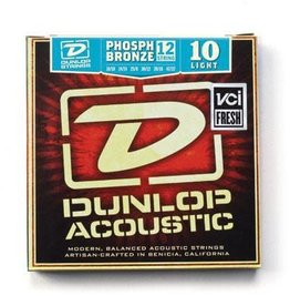 Dunlop Dunlop Phosphor Bronze Light Acoustic Strings