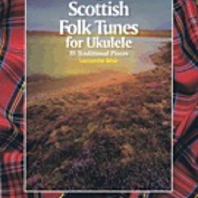 Hal Leonard Hal Leonard: Scottish Folk Tunes for Ukulele