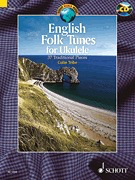 Hal Leonard Hal Leonard: English Folk Tunes for Ukulele
