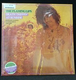 Records FLAMING LIPS, THE / DEATH TRIPPIN' AT SUNRISE: RAR