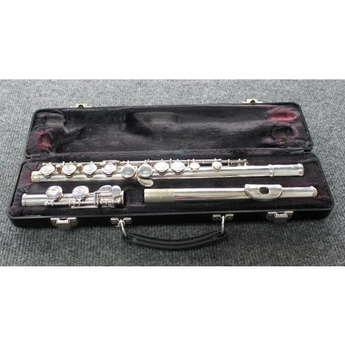 Armstrong Used Armstrong 104 Flute