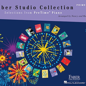 Faber Studio Collection: Selections from PreTime® Piano Primer Level