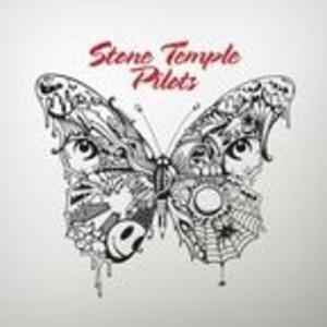 Records Stone Temple Pilots / Stone Temple Pilots (2018)