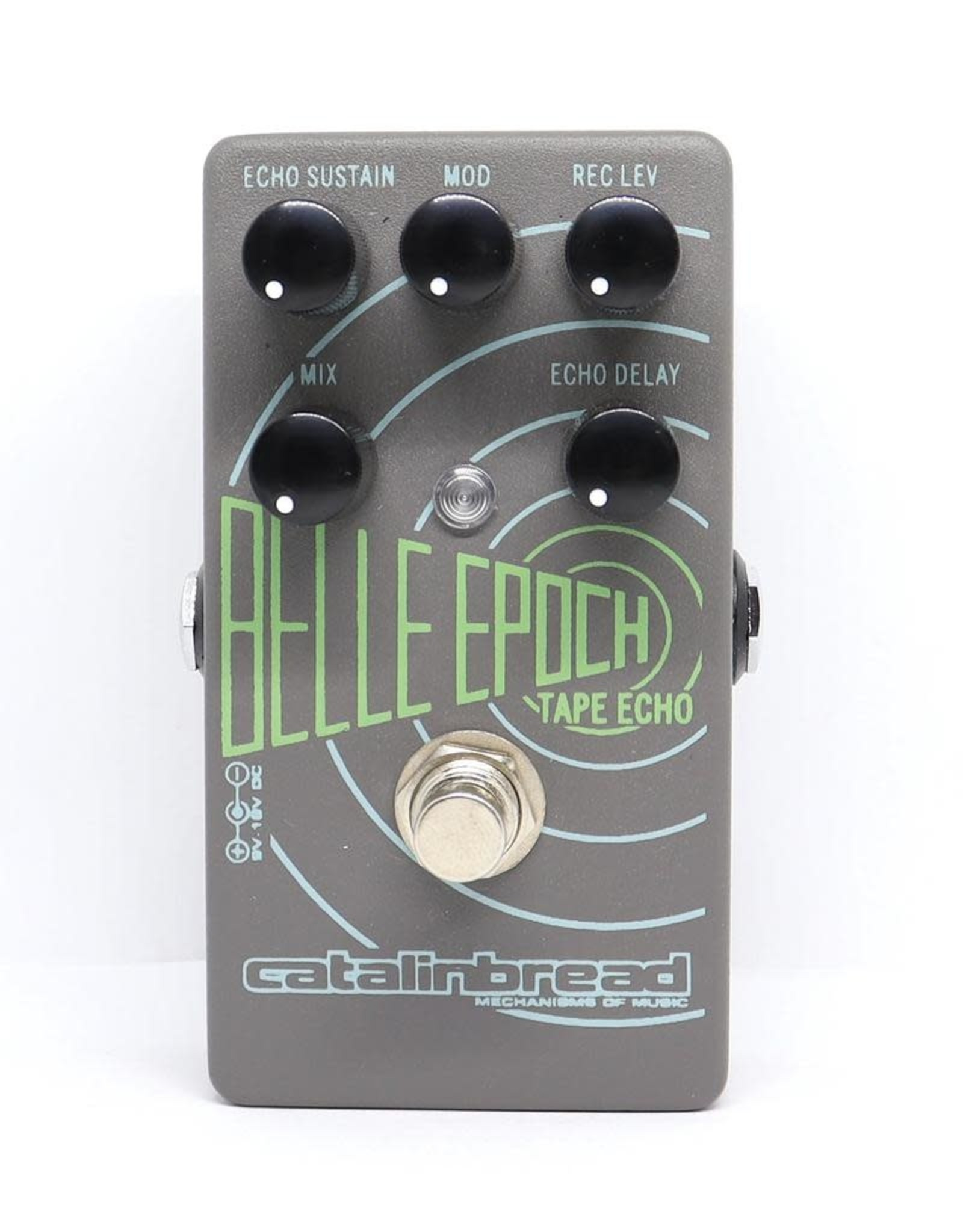 Catalinbread Catalinbread BELLE EPOCH® (EP3 tape echo emulation)